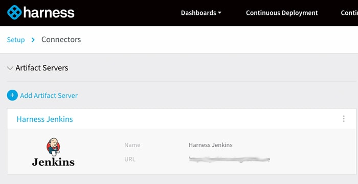 Harness Jenkins Support