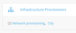 Infra_Provisioners