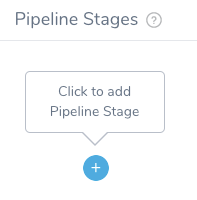 Pipeline Stages - Harness Continuous Delivery