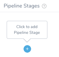 Pipeline Stage - Harness Continuous Delivery