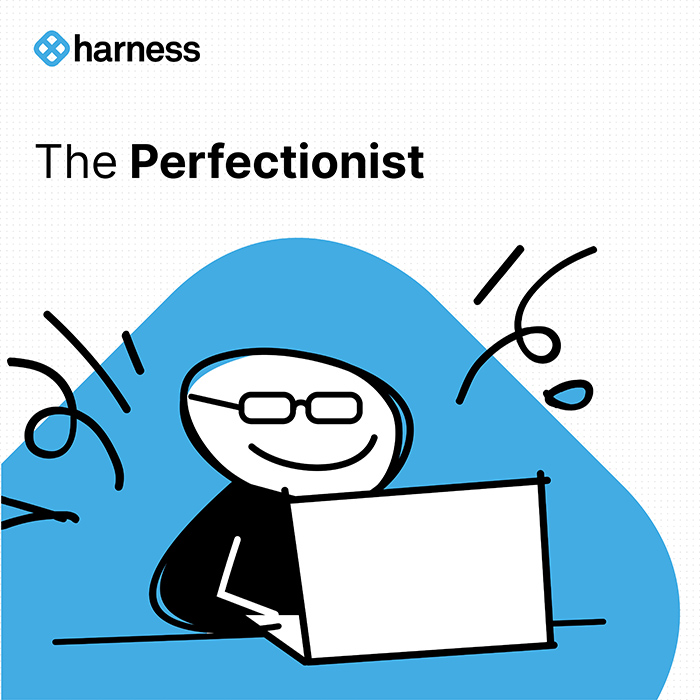 Engineer Types: The Perfectionist